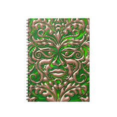 3dGreenman-office