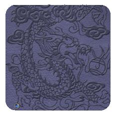 EmbossedDragon-slate