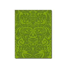 Greenman-cards