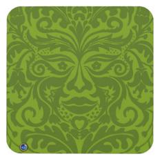Greenman-green