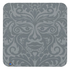 Greenman-grey