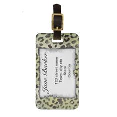 Leopard-accessories