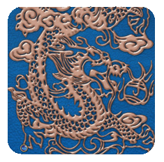 MetalicDragon-lapis