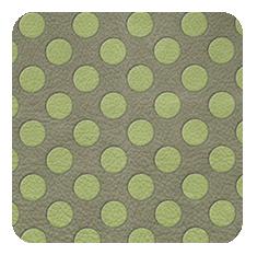 PolkaDots-Khaki-Lime