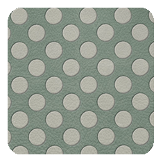 PolkaDots-Mint-White
