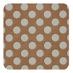 PolkaDots-Tan-white