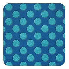 PolkaDots-lapis-Turquoise