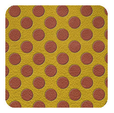 PolkaDots-orange-yellow