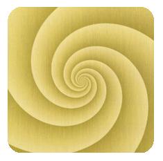 Spiral-gold
