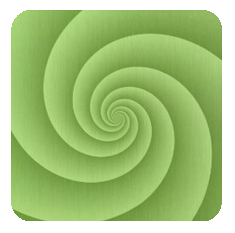 Spiral-lime