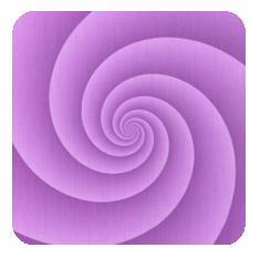 Spiral-pink