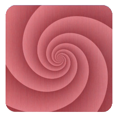 Spiral-red