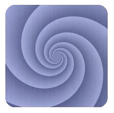 Spiral-slate