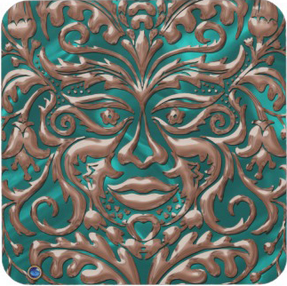 TurquoiseCopper