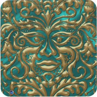TurquoiseGold